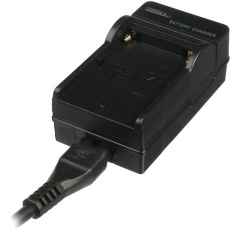 Dedolight Charger for NP-F Batteries