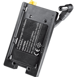 DLOBML-BS 7.2V SONY BATTERY SHOE FOR BP-U