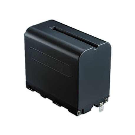Dedolight DLB-NPF950 7.2V LI-ION BATTERY 6000MAH