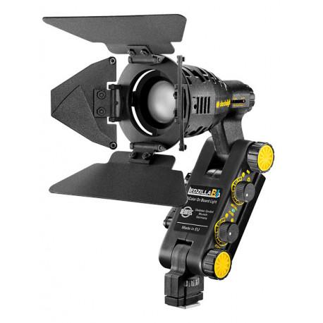 Dedolight LEDZILLA BiColor on Board Light Head