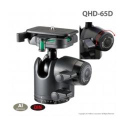 глава за статив Velbon QHD-65D