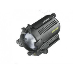 Lighting Dedolight DLH650 TUNGSTEN LIGHT HEAD