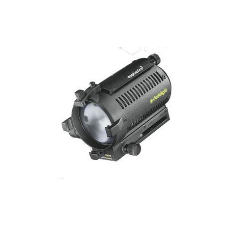 Dedolight DLH650 TUNGSTEN LIGHT HEAD