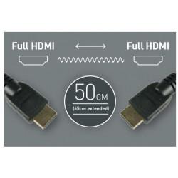 аксесоар Atomos кабел 50 см. HDMI - HDMI
