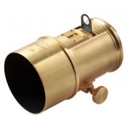 Lomo Petzval 85mm f / 2.2 Brass for Canon