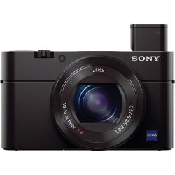 фотоапарат Sony RX100 III