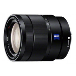 обектив Sony SEL 16-70mm f/4 VARIO-TESSAR T* E ZA OSS