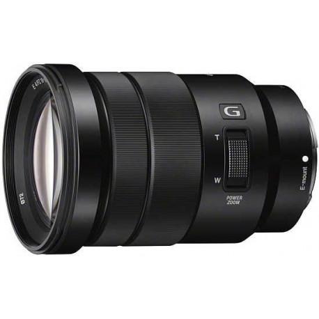 Sony SEL 18-105mm f/4 E PZ G OSS
