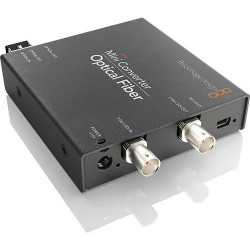 видеоустройство Blackmagic Mini Converter Optical Fiber