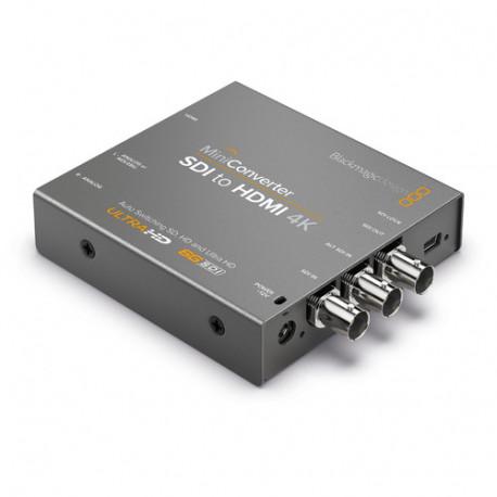 Blackmagic Mini Converter SDI to HDMI 4K