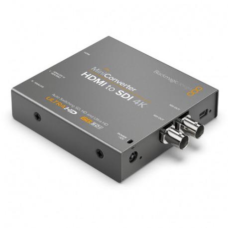 Blackmagic Mini Converter HDMI to SDI 4K