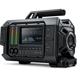 камера Blackmagic URSA (EF Mount)