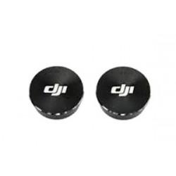 аксесоар DJI Ronin Top Handle Bar Ends - 2pcs