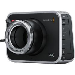 Blackmagic Production Camera 4K - PL байонет