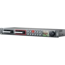 Video Device Blackmagic HyperDeck Studio Pro 2