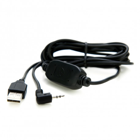 Atomos USB to Serial LANC Cable - 2 m