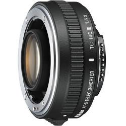конвертор Nikon AF-S телеконвертор TC-14E III
