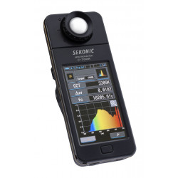 Lightmeter Sekonic C-700 Spectromaster