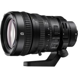 обектив Sony SEL FE PZ 28-135mm f/4 G OSS