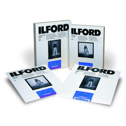 Ilford MULTIGRADE RC COOLTONE 24X30.5см - 50 листа