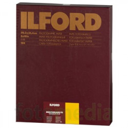 фотохартия Ilford MULTIGRADE FB WARMTONE 24X30.5см - 50 листа