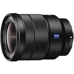 Sony FE 16-35mm f / 4 OSS Vario-Tessar T * ZA