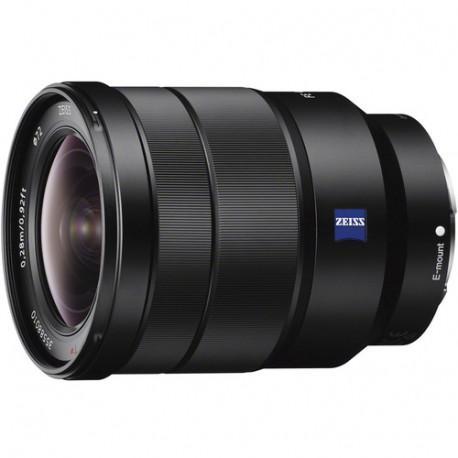 Sony FE 16-35mm f/4 OSS Vario-Tessar T* ZA