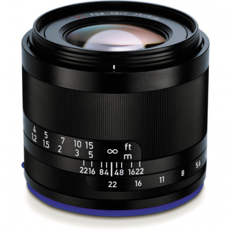 Zeiss Loxia 50mm f / 2 for Sony E (FE)