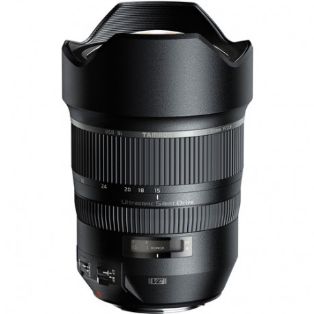 Tamron 15-30mm f/2.8 SP DI VC USD за Nikon