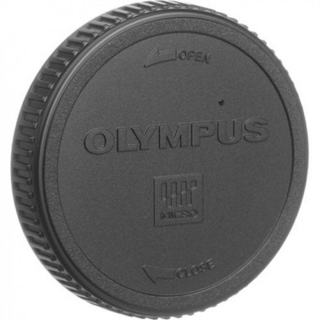 Olympus LR-2 Rear Cap