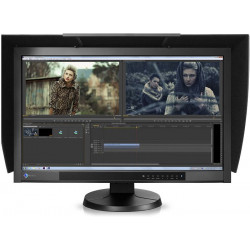 Display Eizo CG277
