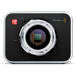 камера Blackmagic Cinema Camera (PL Mount)
