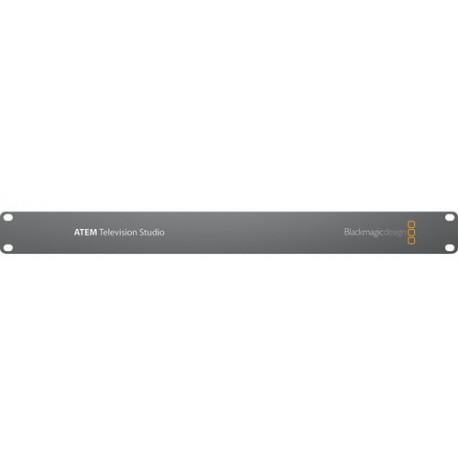Blackmagic ATEM Television Studio Production Switcher