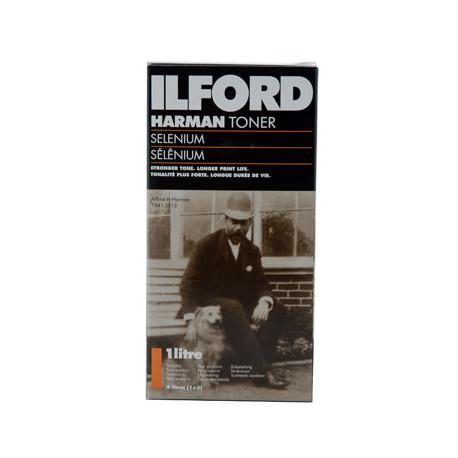 Ilford 1143207 HARMAN TONER SELENIUM 1 LITRE