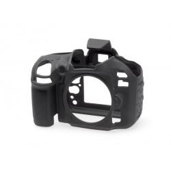 аксесоар EasyCover ECND600B - Силиконов протектор за Nikon D600/D610 (черен)