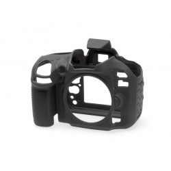 Accessory EasyCover ECND600B - Silicone Protector for Nikon D600 / D610 (Black)