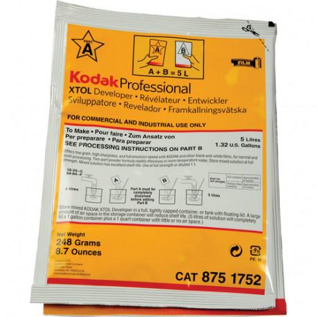 Kodak KXTP5 XTOL DEVELOPER 5L
