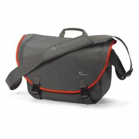 Lowepro Passport Messenger (сив)