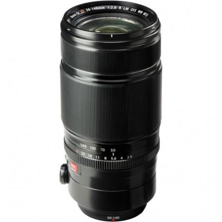 Fujifilm Fujinon XF 50-140mm f / 2.8 R LM OIS WR