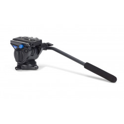 Tripod head Benro S4 video head - fluid