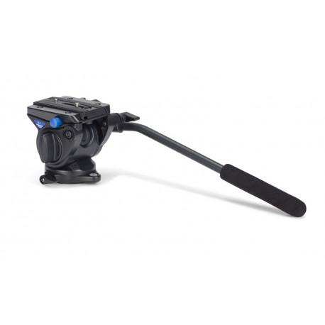 Benro S4 video head - fluid