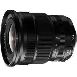 Lens Fujifilm Fujinon XF 10-24mm f / 4 R OIS