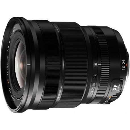 Fujifilm Fujinon XF 10-24mm f / 4 R OIS