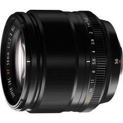Lens Fujifilm Fujinon XF 56mm f/1.2 R