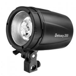 DELICACY 200 компактна студийна светкавица 141802