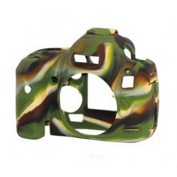 ECC5D3C - Силиконов протектор за Canon 5D MARK III / 5DS R / 5DS (камуфлаж)
