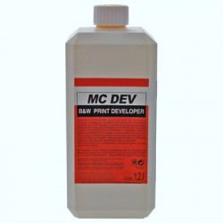 фото химия Maco MC B&W PRINT DEVELOPER 1.2L