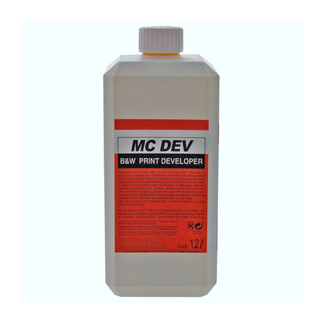Maco MC B&W PRINT DEVELOPER 1.2L