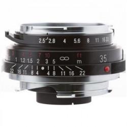 Lens Voigtlander Nokton 40mm f / 1.4 - Leica M