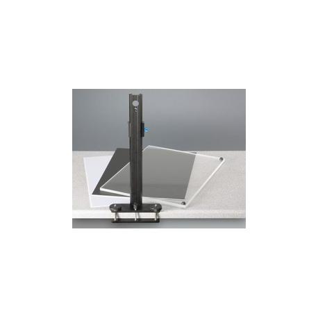 Novoflex MS-Repro-T Base Plate Translucent 40 x 50 cm